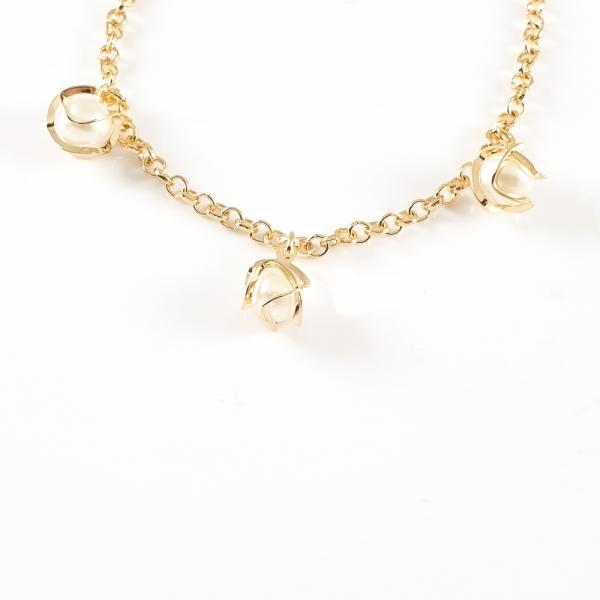 Bratara placata cu aur SaraTremo [1]