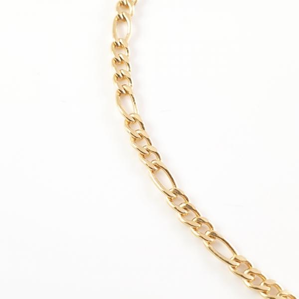 Bratara placata cu aur SaraTremo 5