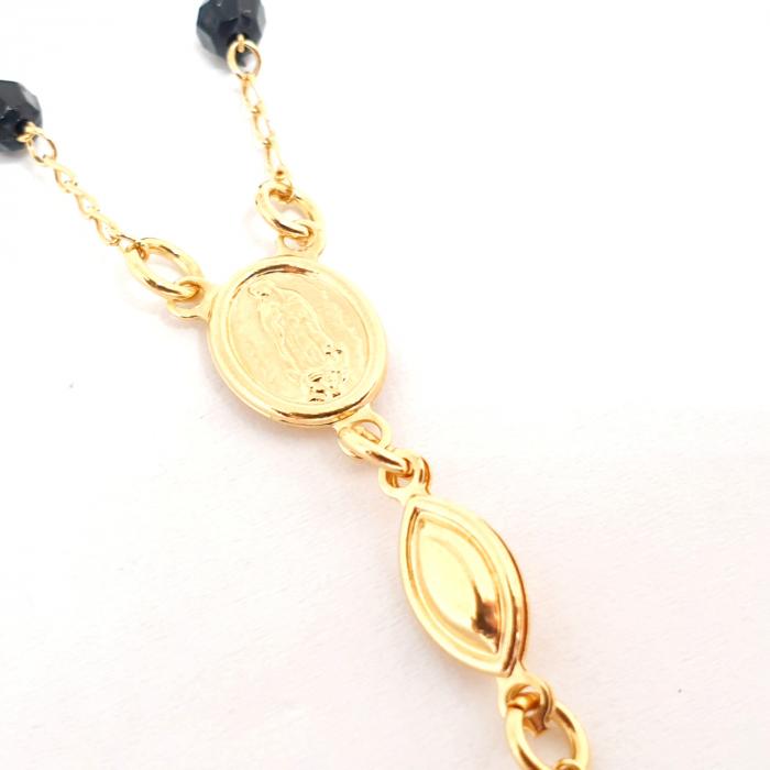 Bratara placata cu aur SaraTremo 6
