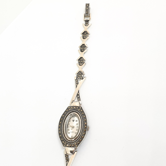 Ceas din argint masiv SaraTremo 10