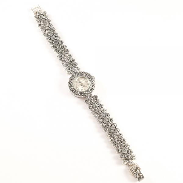 Ceas din argint masiv SaraTremo 2