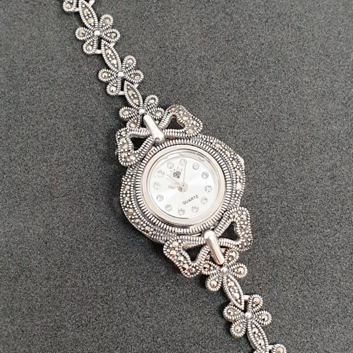 Ceas din argint masiv SaraTremo [0]