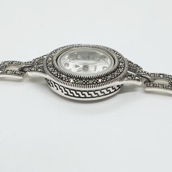 Ceas din argint masiv SaraTremo 6