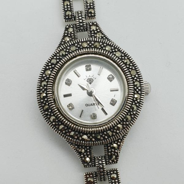 Ceas din argint masiv SaraTremo 4