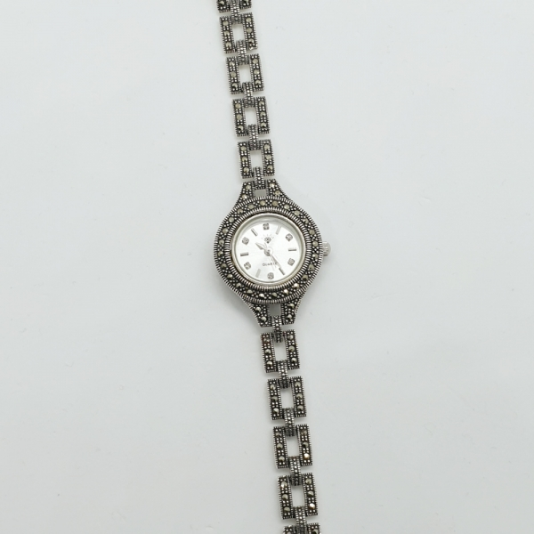 Ceas din argint masiv SaraTremo 8