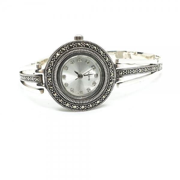 Ceas din argint masiv SaraTremo 7