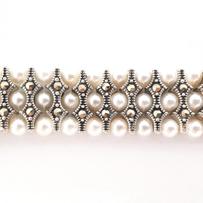 Ceas din argint masiv SaraTremo [16]