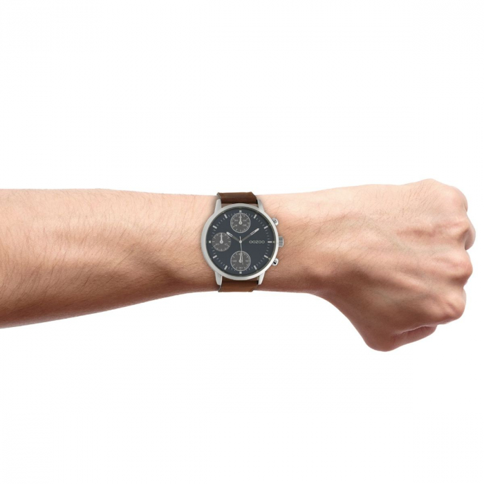Ceas Oozoo Timepieces C10665 pentru barbati [2]