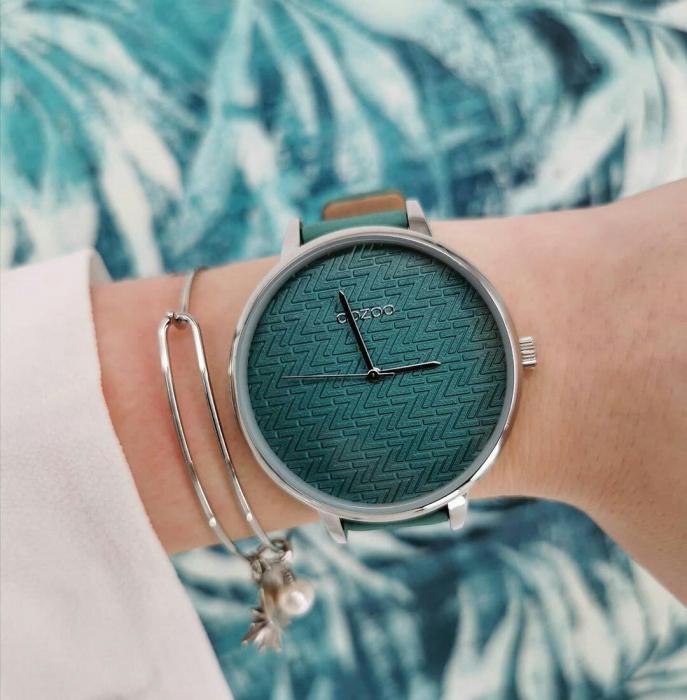 Ceas Oozoo Timepieces C10406 pentru femei 1