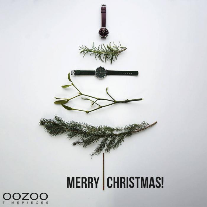 Ceas Oozoo Timepieces C9213 pentru femei [2]