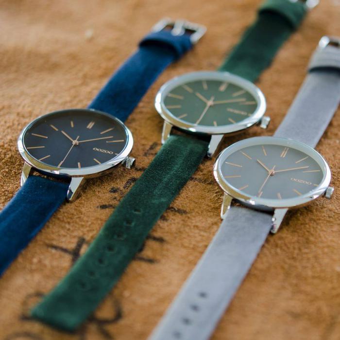 Ceas Oozoo Timepieces C9213 pentru femei [1]