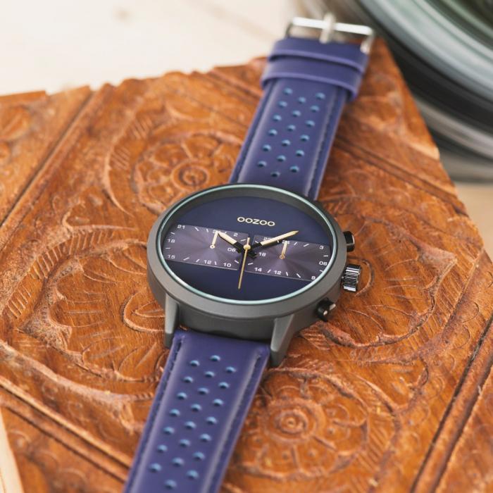 Ceas Oozoo Timepieces C10515 unisex 3