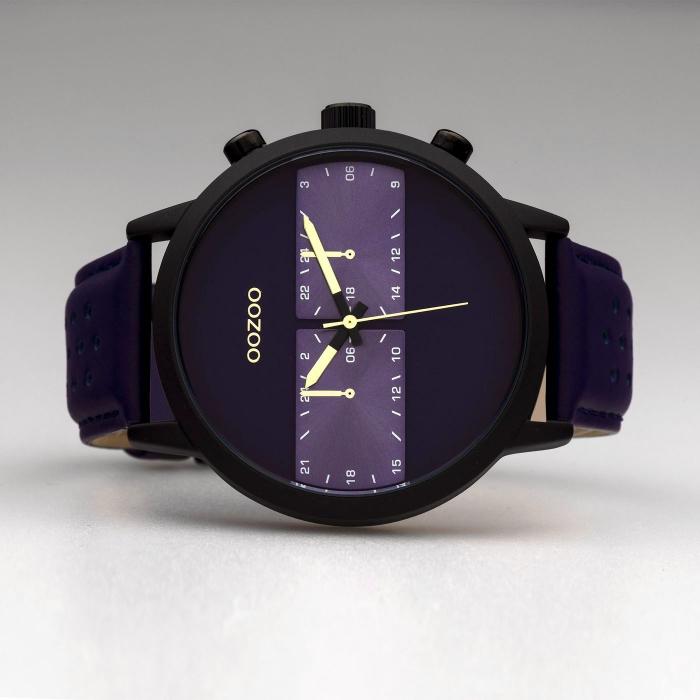 Ceas Oozoo Timepieces C10515 unisex 1