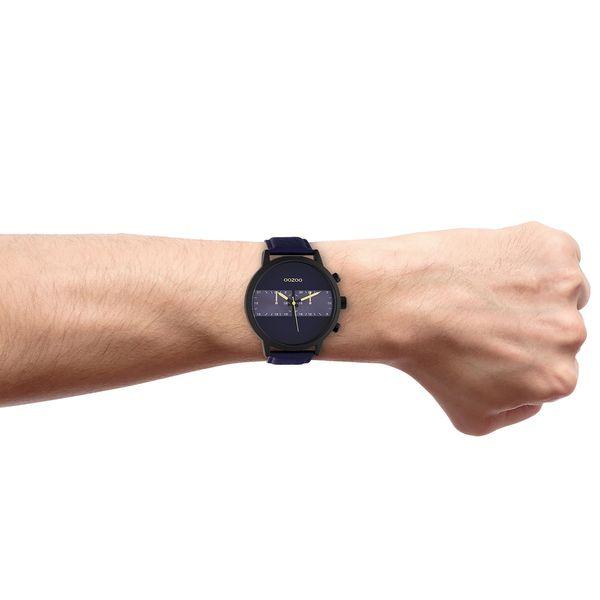 Ceas Oozoo Timepieces C10515 unisex 2