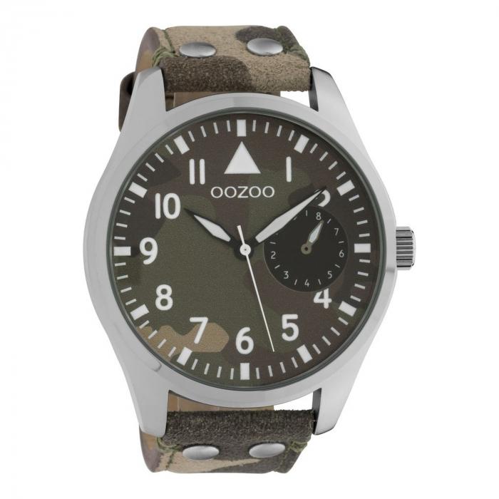 Ceas Oozoo Timepieces C10326 pentru barbati [0]