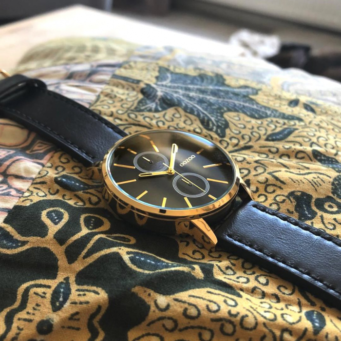 Ceas Oozoo Timepieces C10589 unisex 4