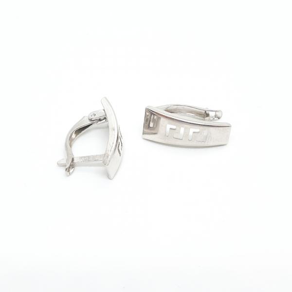 Cercei argint SaraTremo [4]