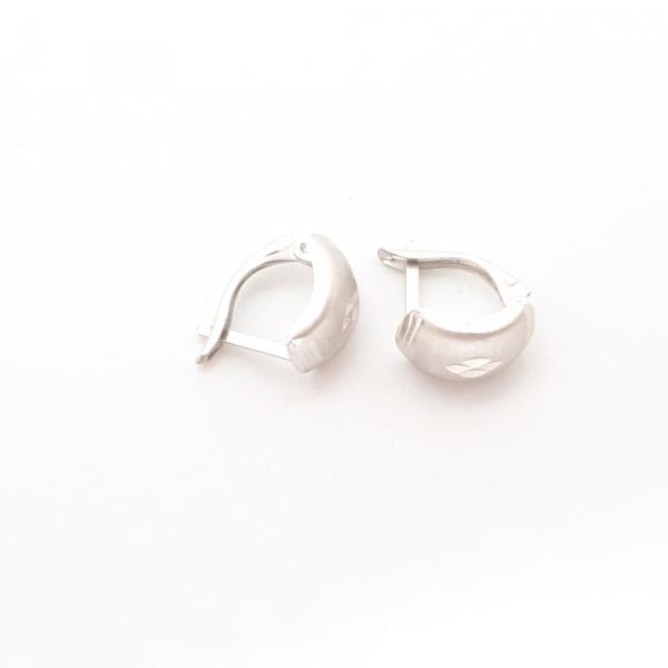 Cercei argint SaraTremo [3]