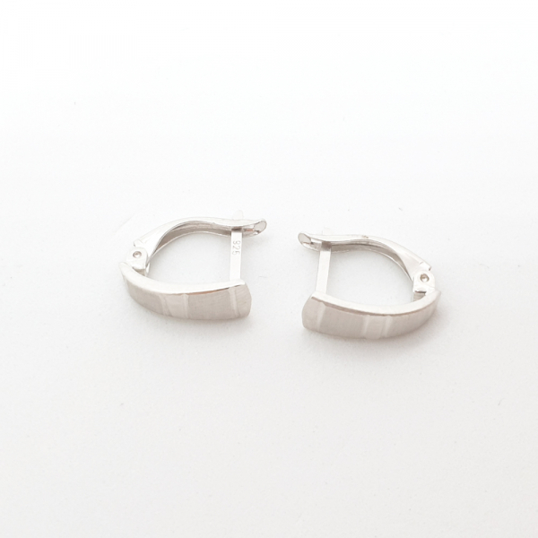Cercei argint SaraTremo 1