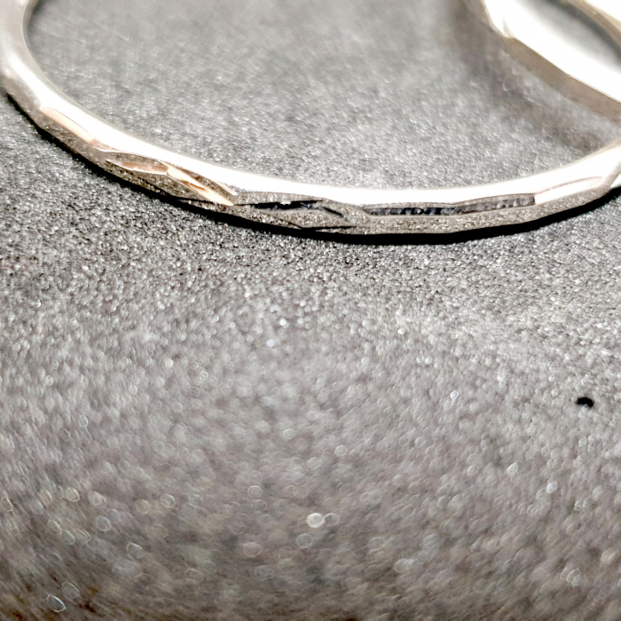 Cercei rotunzi din argint 4.4 cm Transformation [1]