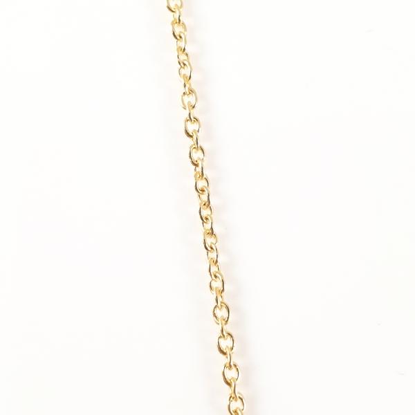 Colier placat cu aur SaraTremo [2]