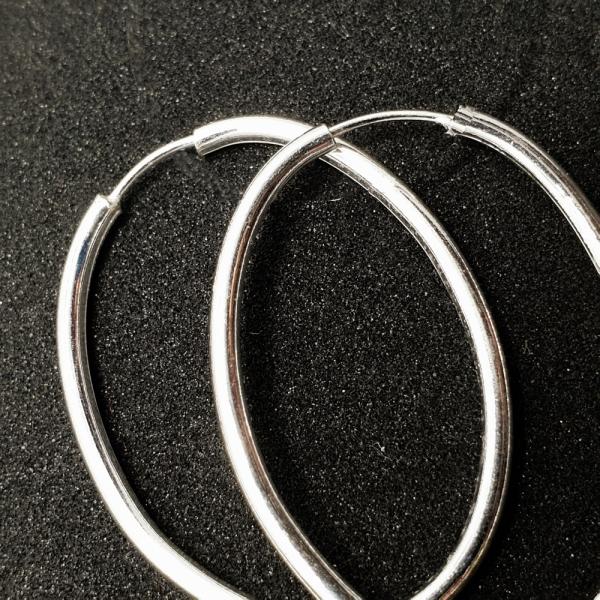 Cercei argint SaraTremo 0