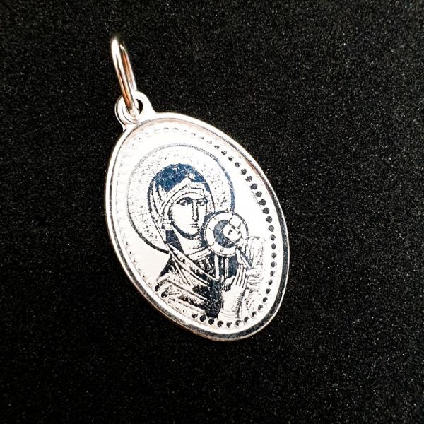 Iconita din argint SaraTremo [1]
