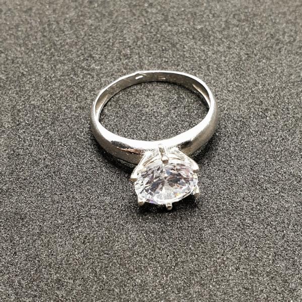 Inel argint SaraTremo 7