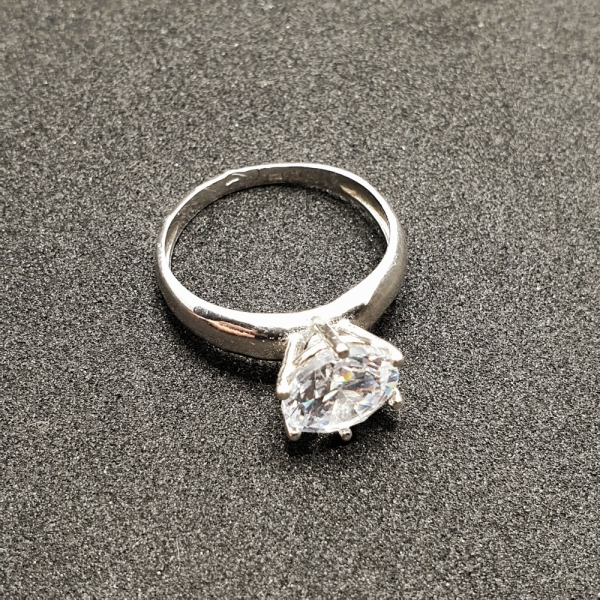 Inel argint SaraTremo 5