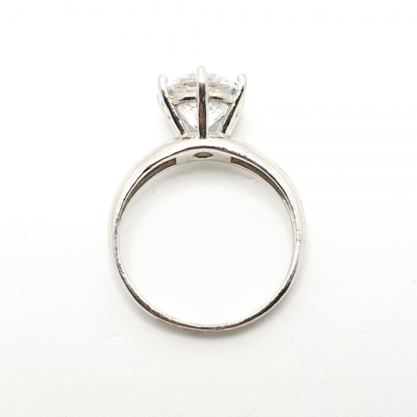 Inel argint SaraTremo 0