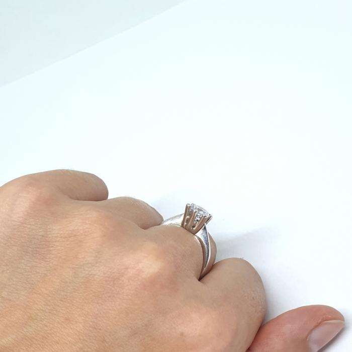 Inel argint SaraTremo [6]