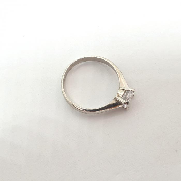 Inel argint SaraTremo [3]