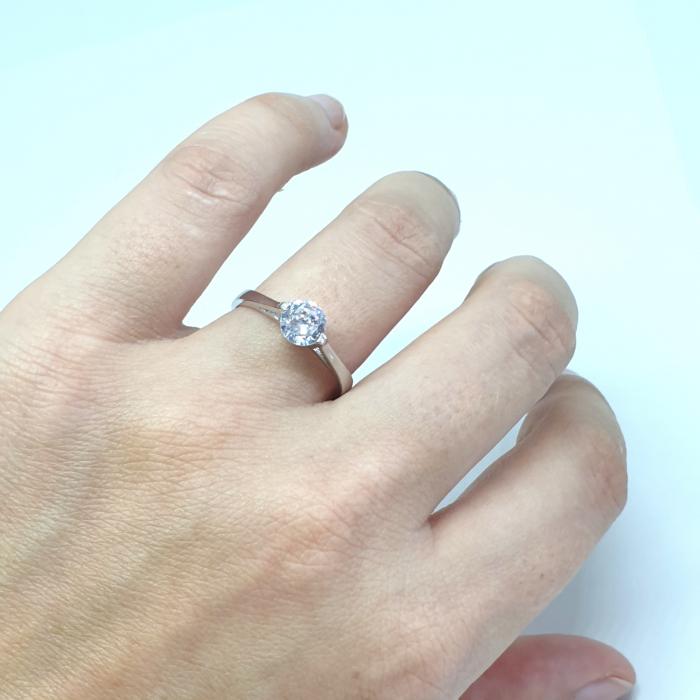 Inel argint SaraTremo [7]