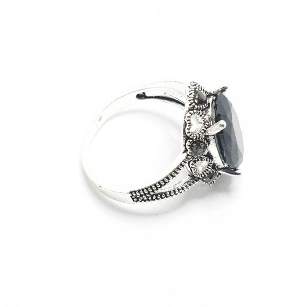 Inel argint SaraTremo [10]