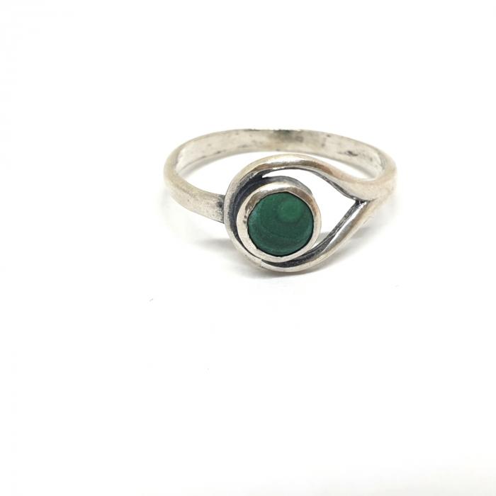 Inel argint SaraTremo [0]
