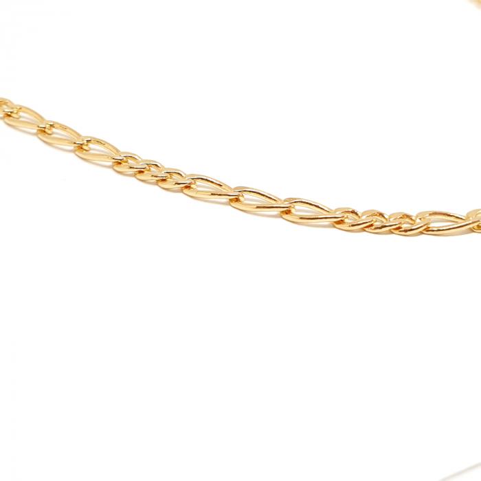 Lant placat cu aur SaraTremo 2