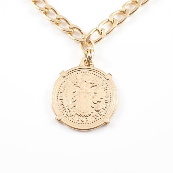 Lant placat cu aur SaraTremo [6]