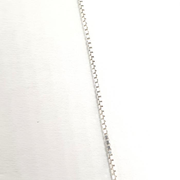 Lantisor din argint tip sarpe Liberty [0]