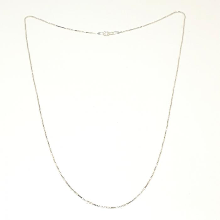 Lantisor din argint tip sarpe Liberty [3]