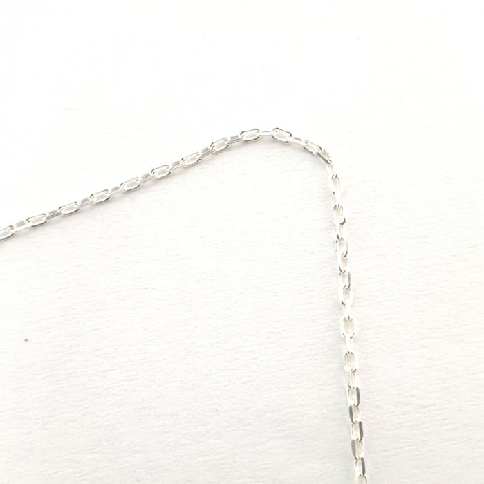 Lantisor din argint Essential [2]