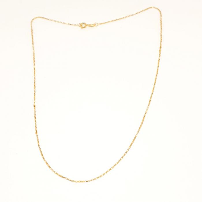 Lantisor placat cu aur SaraTremo [0]