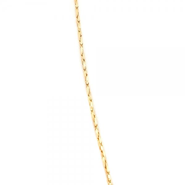 Lantisor placat cu aur SaraTremo [1]