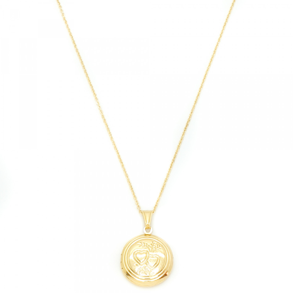 Lantisor si medalion foto SaraTremo 1