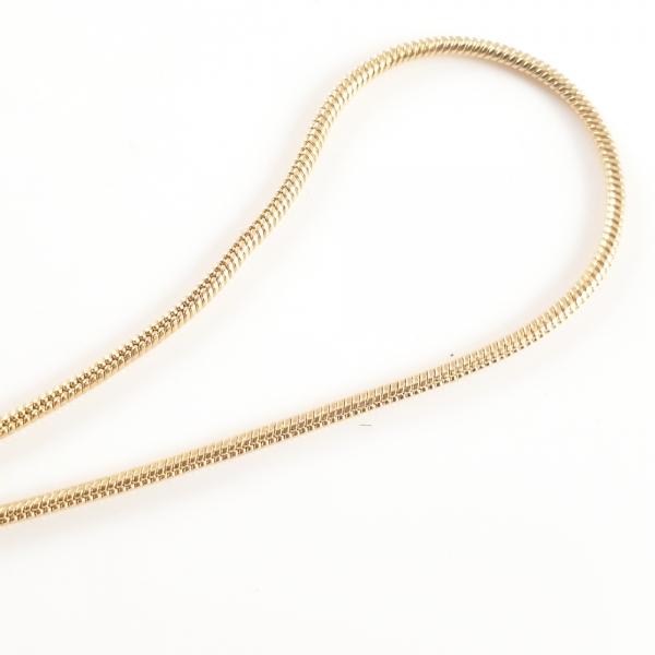 Lantisor placat cu aur SaraTremo 1