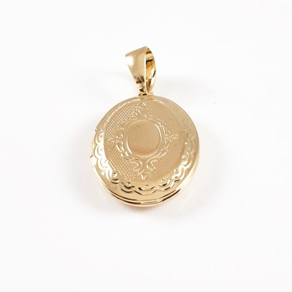 Medalion pentru fotografie SaraTremo 0