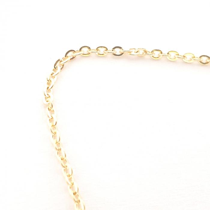 Set bijuterii placate cu aur SaraTremo [6]