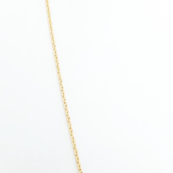 Set bijuterii placate cu aur SaraTremo 2