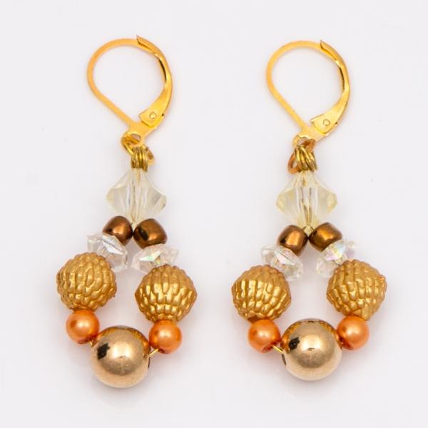 Set bijuterii handmade Class 2