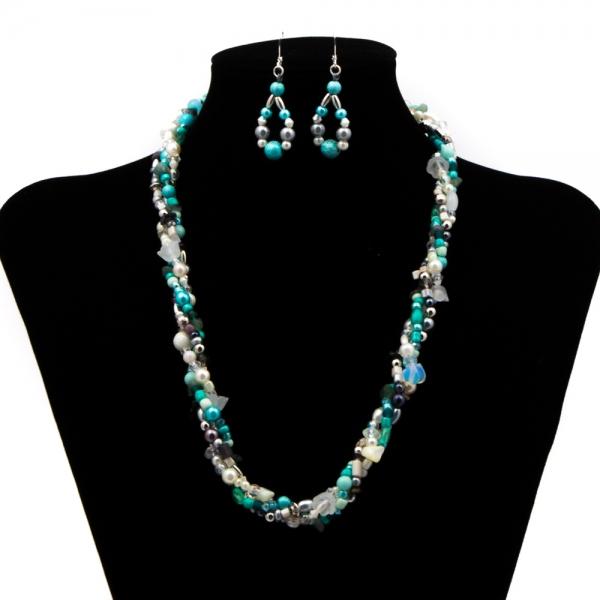 Set bijuterii handmade Class 1