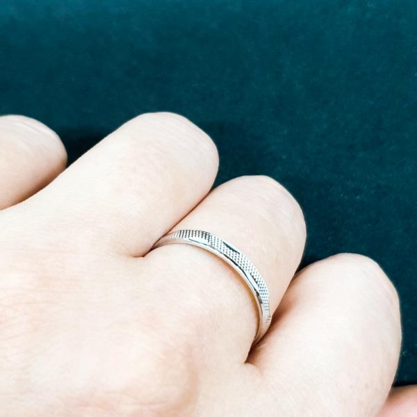 Verigheta din argint SaraTremo [2]